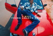 Photo of G-West – Young Amakye Dede (Full Album)