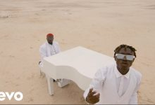 Photo of Zlatan ft Oberz – Suffer (Official Video)