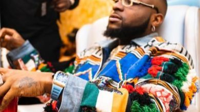 Photo of Davido Releases His First Single Of The Year Titled 'FEM'