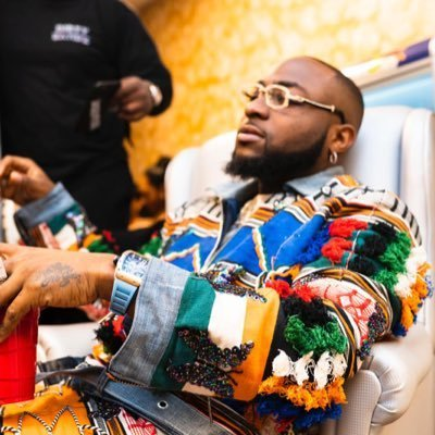 davido 1 - Davido Releases His First Single Of The Year Titled 'FEM'