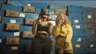eno ft wendy shay 390x220 - Eno Barony - Enough Is Enough ft. Wendy Shay (Official Video)