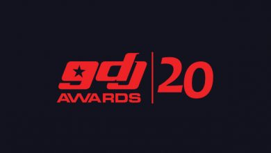 ghana dj awards 390x220 - Ghana DJ Awards 2020: Full List of Nominees
