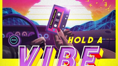 Photo of Jahmiel – Hold A Vibe