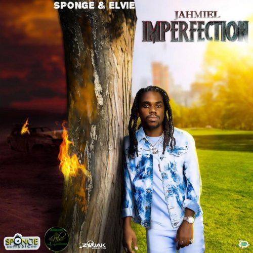 jahmiel imper 500x500 - Jahmiel - Imperfection