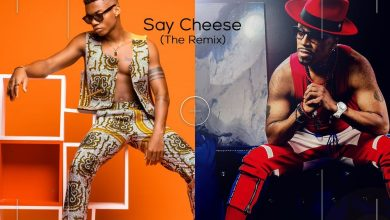 Photo of KiDi – Say Cheese (Remix) ft. Teddy Riley