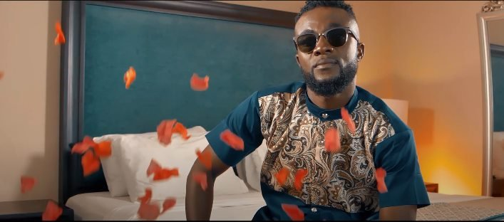 Photo of Kraxy – Million Girl (Official Video)