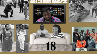 Photo of Amerado – Yeete Nsem – Episode 18 (Prod by itzCJ Madeit)