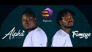 Photo of Alpha Bankz ft. Fameye – Tumtum Broni (Prod. by Big Brain)