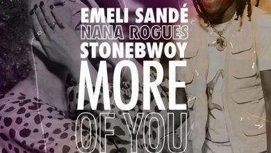 Photo of Emeli Sandé – More of You ft. Stonebwoy & Nana Rogues