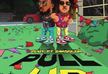 Photo of Eugy – Pull Up ft. 24kgoldn
