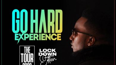 Photo of DJ Lord's Annual GoHard Experience Tour Returns This Year.
