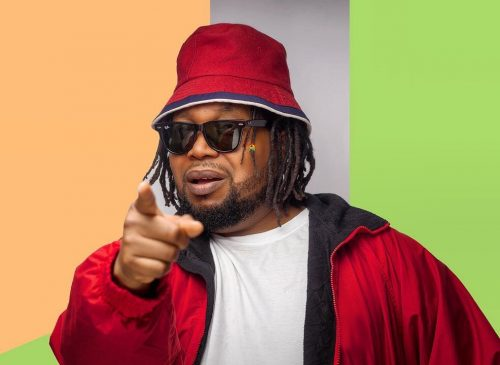 Knii Lante 500x365 - Knii Lante Calls For Better GH/Naija Relations With New Single
