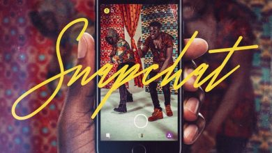 Photo of Kurl Songx – Snapchat ft. Medikal (Prod. by Chensee Beatz)
