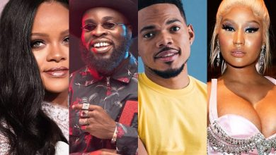 Photo of #EndSars: How Celebrities across the world reacted to the #LekkiMassacre