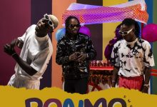 Photo of Mohbad ft Naira Marley & Lil Kesh – Ponmo