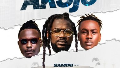 Photo of Samini – Ak3jo ft Kelvyn Boy & Larruso