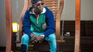 Photo of Shatta Wale – Success Tomorrow (Prod. by Shawers Ebiem)