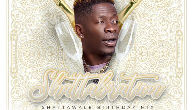 Photo of DJ Mingle – Shattabration (Shatta Wale Birthday Mix)