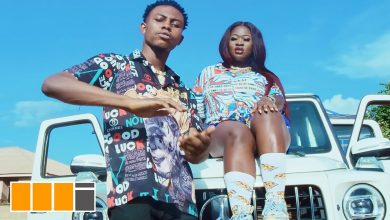 Sika video 390x220 - Sista Afia ft Kweku Flick - Sika (Official Video)