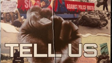 Photo of Skales – Tell Us