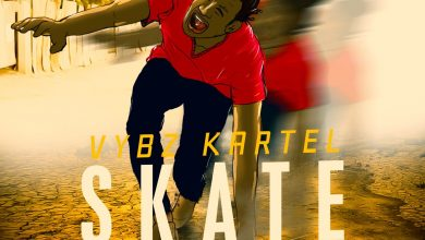 Photo of Vybz Kartel – Skate