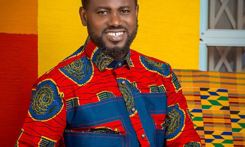 Photo of I used to smoke very much – Abeiku Santana
