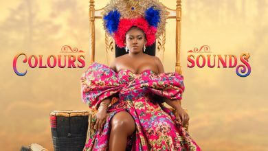 Photo of Niniola – Colours And Sounds (Full Album)