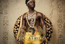 Photo of Kuami Eugene – Son Of Africa (Full Album)