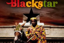 Photo of Kelvyn Boy – Black Star (Full Album)