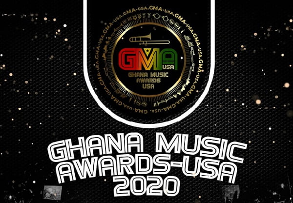 Photo of Ghana Music Awards-USA 2020: Full List of Winners