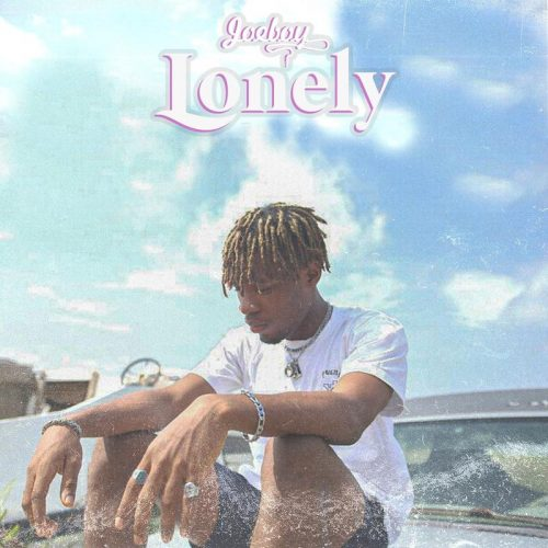 lonely cover art 500x500 - Joeboy - Lonely