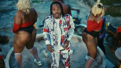 otopoyi 390x220 - Naira Marley - Idi Oremi (Opotoyi, Pt. 2) (Official Video)