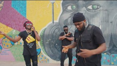 r2bees sarkodie video 390x220 - R2bees – Yawa ft Sarkodie (Official Video)