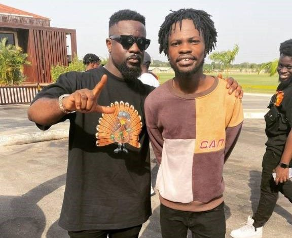 Photo of Sarkodie, Fameye and Kofi Kinaata win big at Ghana Music Awards-USA 2020