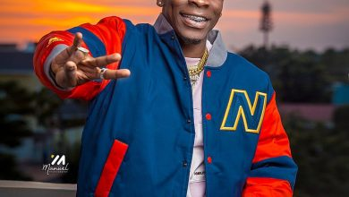 Photo of Shatta Wale – Shuru (Ishuru) (Prod. by Beatz Vampire)