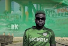 Photo of Skales – Tell Us (Official Video)
