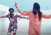Photo of Skonti – Fall ft. Prince Bright (Official Video)