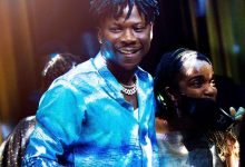 Photo of Stonebwoy – Ever Lasting
