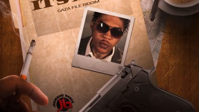 Photo of Vybz Kartel – It's A Sin (Gaza File Riddim)