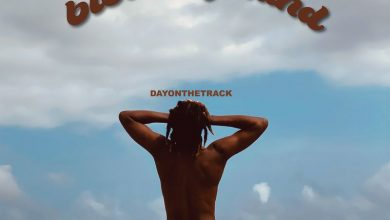 DayOnTheTrack Blow My Mind cover art 390x220 - Dayonthetrack - Blow My Mind