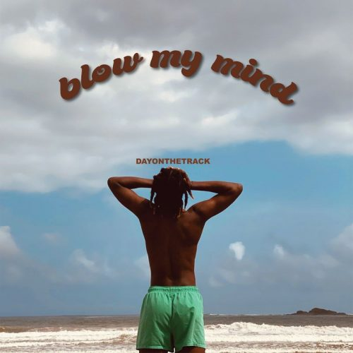 DayOnTheTrack Blow My Mind cover art 500x500 - Dayonthetrack - Blow My Mind