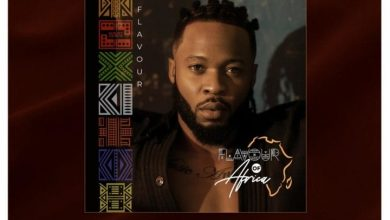Flavour new album 390x220 - Flavour's new album, 'Flavour of Africa' set to drop on Dec 4