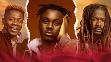 "Gi Dem 390x220 - Larruso unites Shatta Wale and Samini on ""Gi Dem Remix"""