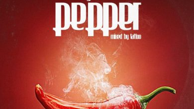 Jay Shine pepper 390x220 - Jay Shine - Pepper (Mixed. by Tattoo)