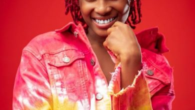Kiki Marley 3maa Prod by Chensee Beatzwww dcleakers com  mp3 image 390x220 - Rufftown Records' Newly Signed Act , Kiki Marley Releases New Song