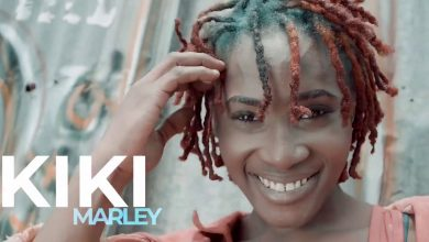 Kiki Marley 3maa video 390x220 - Kiki Marley - 3maa (Official Video)