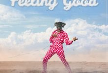 Kofi Mole Feeling Good cover art 220x150 - Kofi Mole - Feeling Good