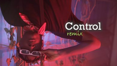 Kwame Vybz control video 390x220 - Watch The Official Video For Control (Remix) By Kwame Vybz Featuring Larruso
