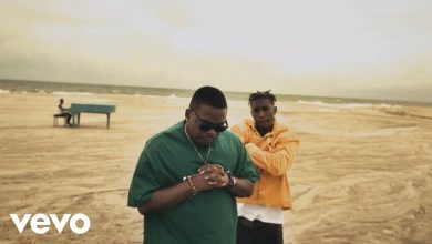 Olamide Truimphant video 390x220 - Olamide ft Bella Shmurda - Triumphant (Official Video)