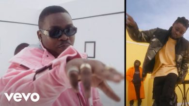 Olamide and Omah Lay Infinity video 390x220 - Olamide ft Omah Lay - Infinity (Official Video)